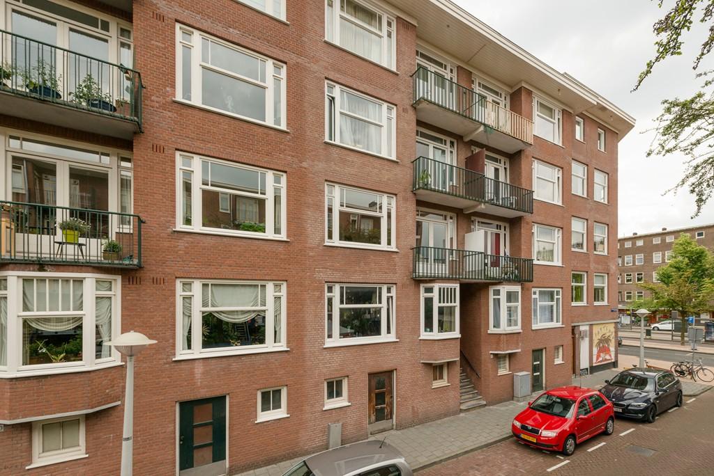 Hofwijckstraat, Amsterdam