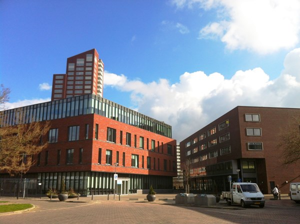 Rotterdam Herenwaard  46 D 4077973