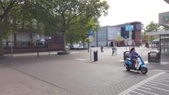 Spoorstraat, Venlo