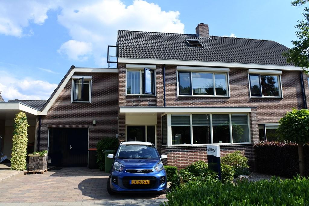 Gersteland, Barneveld