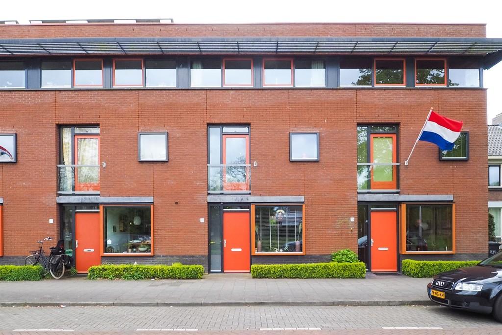 Woning huren aan de Rijnenburglaan in Utrecht