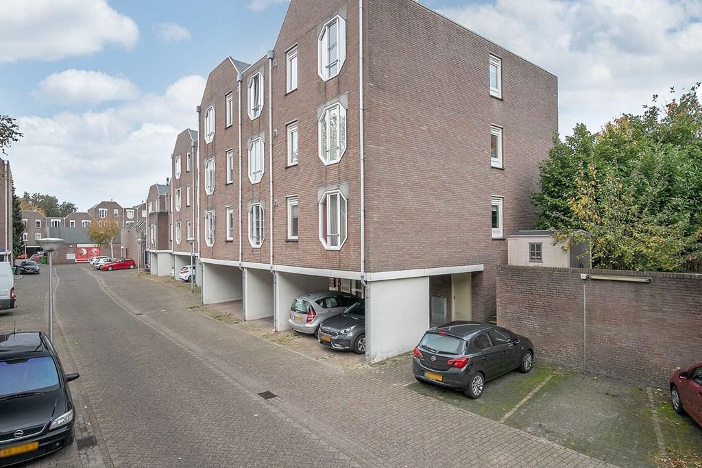 Lourdeshof, Eindhoven