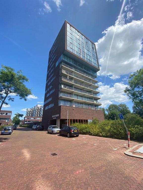 Zonnebaarsstraat, Rotterdam