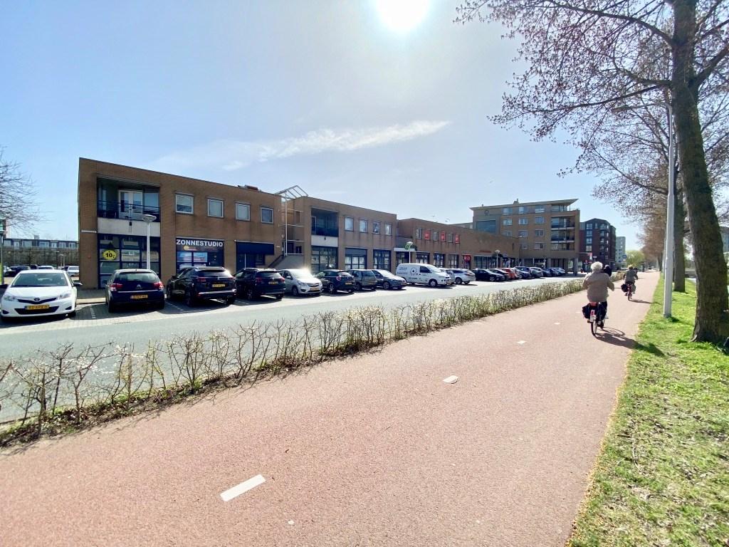Westwijkstraat