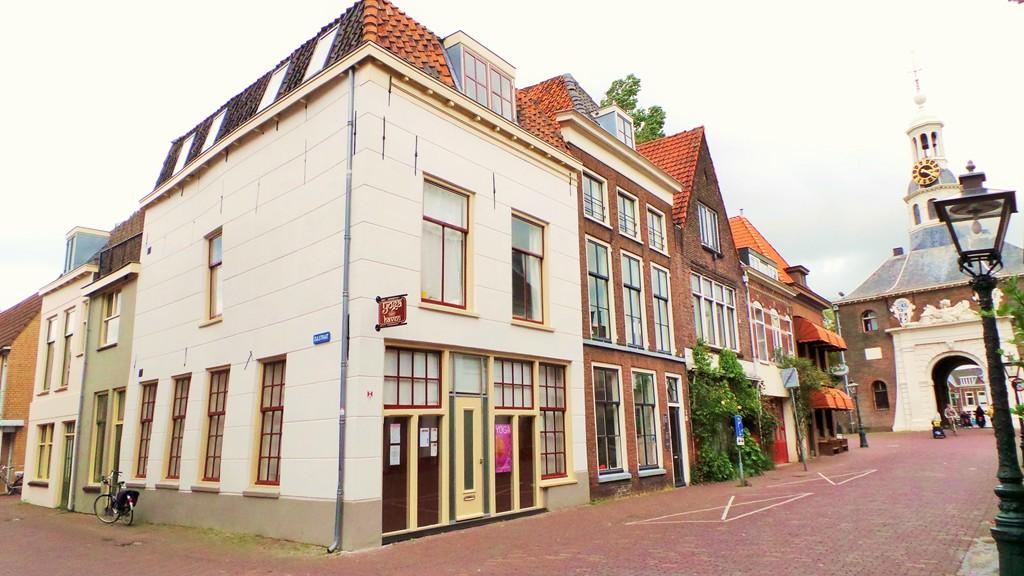 Zijlstraat, Leiden