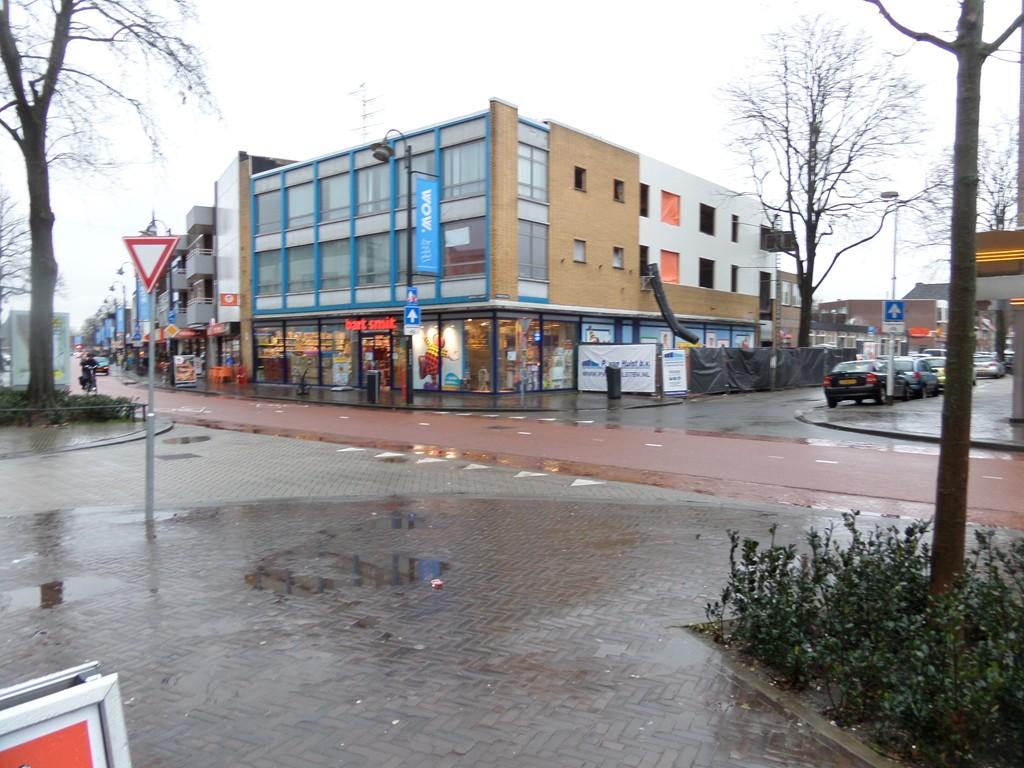 Woenselse Markt, Eindhoven