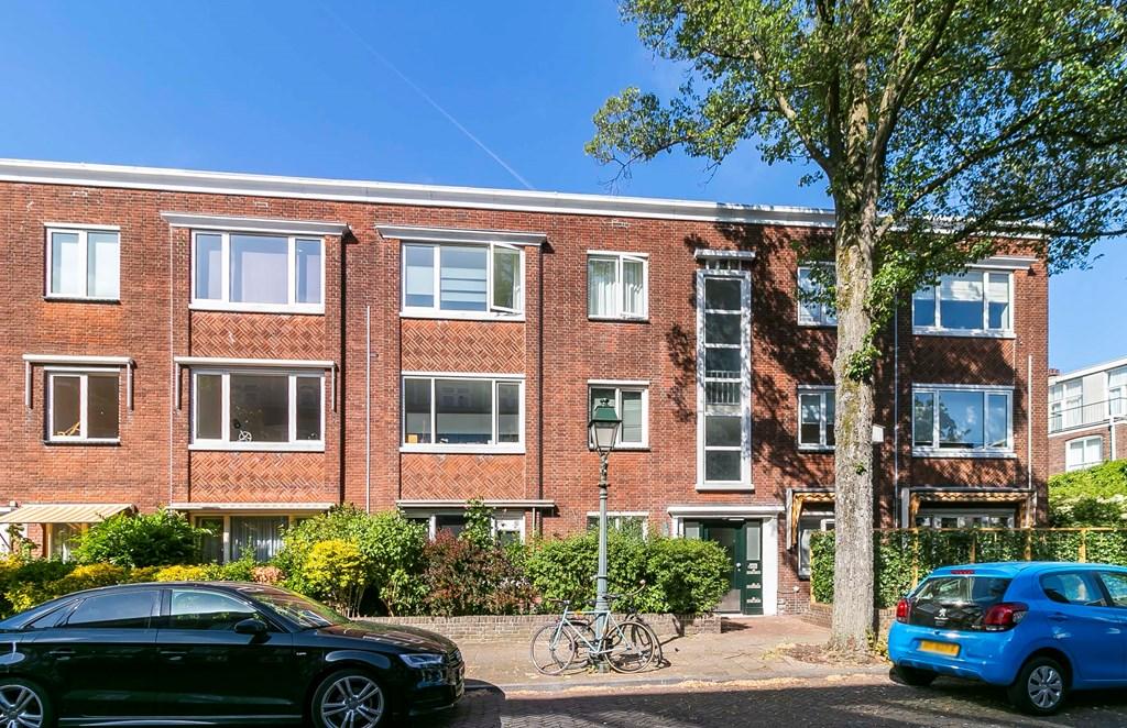 Van Weede Van Dijkveldstraat, The Hague