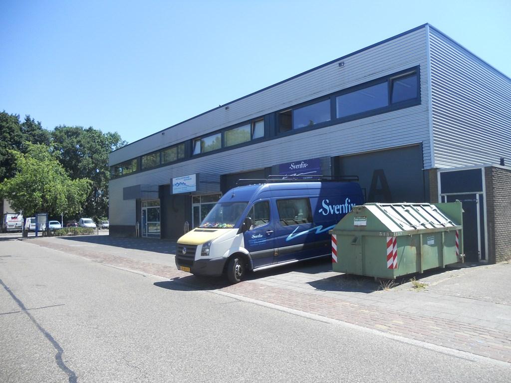 Franciscusweg, Hilversum