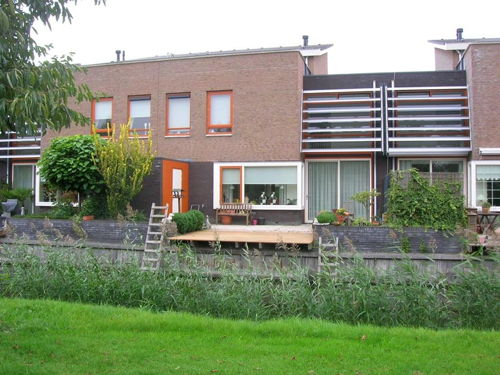 Ludolph Bohlenstraat, Voorhout