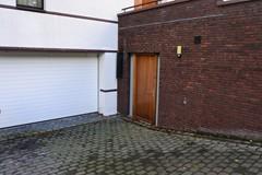 Le Corbusierstraat, Amersfoort