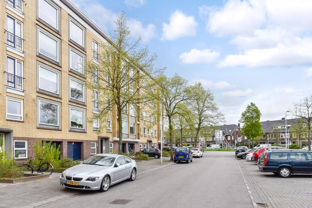 Von Kleistlaan, Utrecht