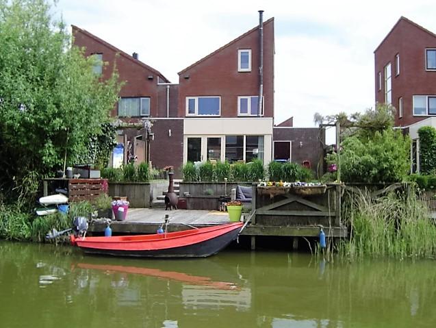 Bunderriet21,Groningen