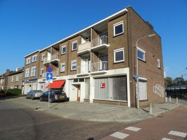 Appartement huren aan de Eleonorastraat in Arnhem
