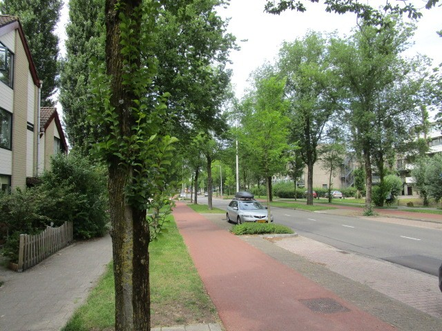 Furkabaan, Utrecht