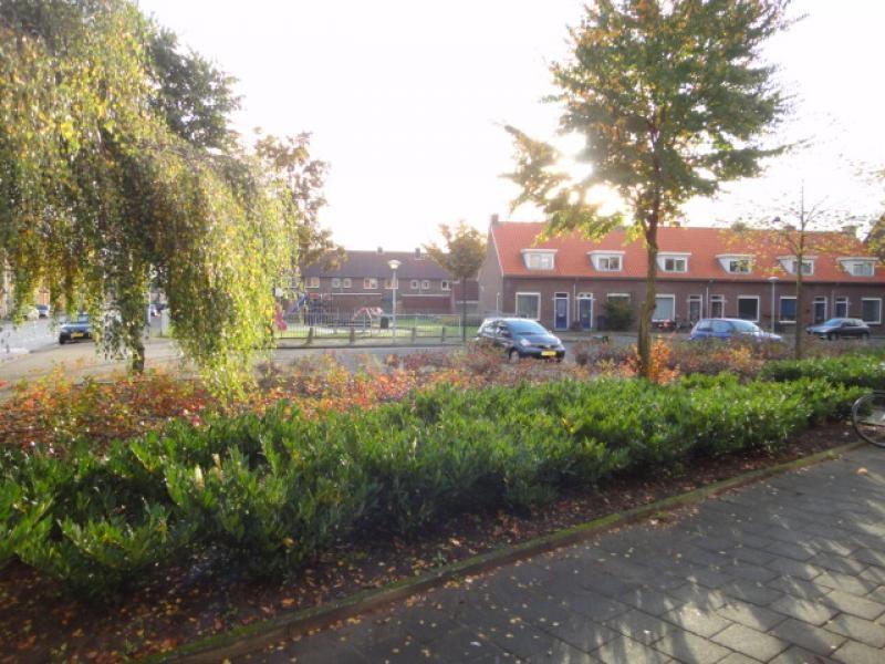 Antoon Derkinderenstraat, Eindhoven