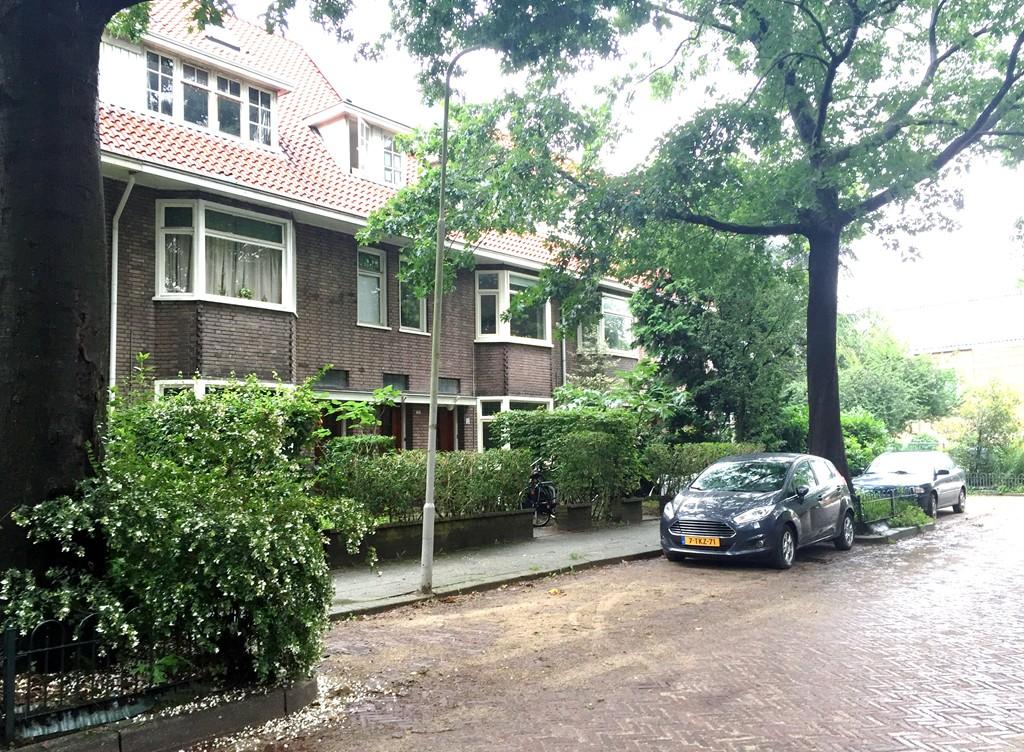 Statenlaan, Arnhem
