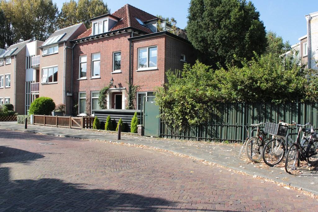 Pompe Van Meerdervoortstraat, Voorburg