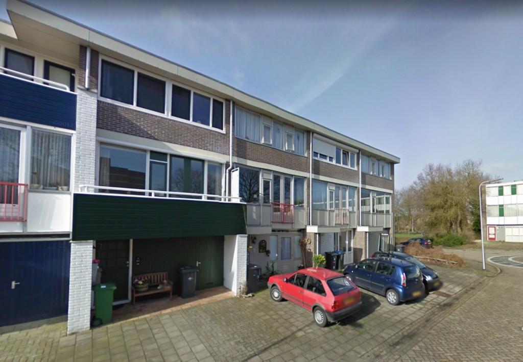 Assinklanden 91-D, Enschede