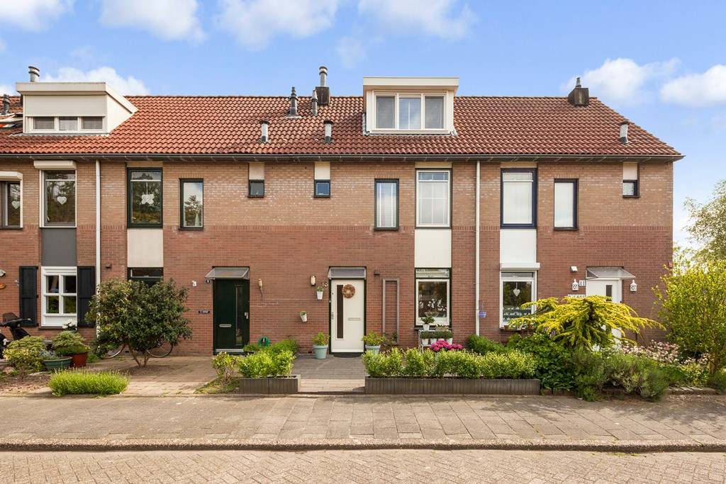 Van Beverenvliet, Barendrecht