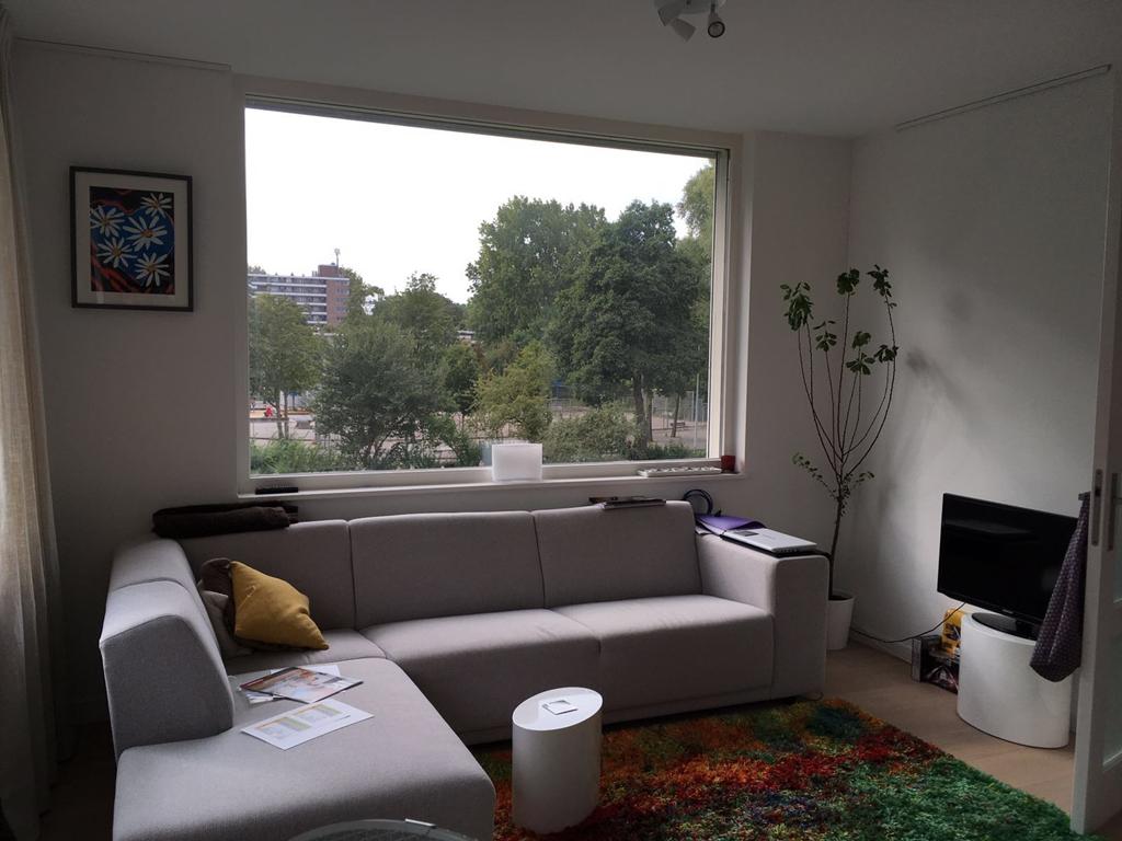 Soetendaal, Amsterdam