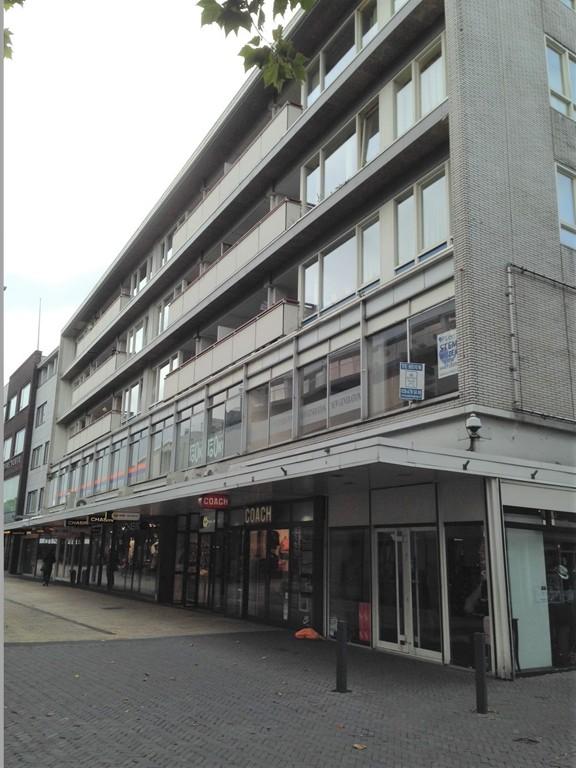Honigmannstraat, Heerlen