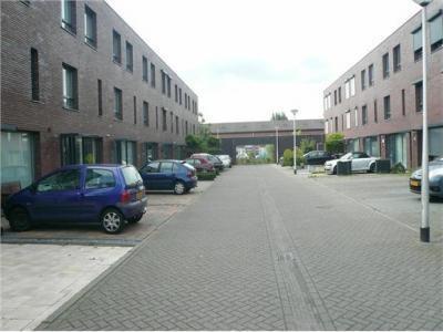 Sleeuwijkerf, Tilburg