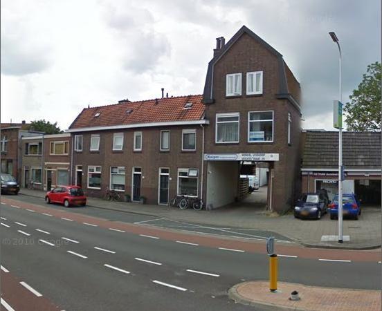 Vechtstraat, Zwolle