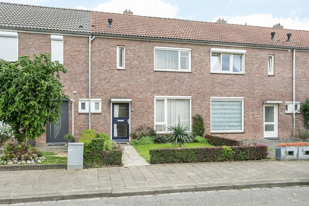 Niels Bohrstraat