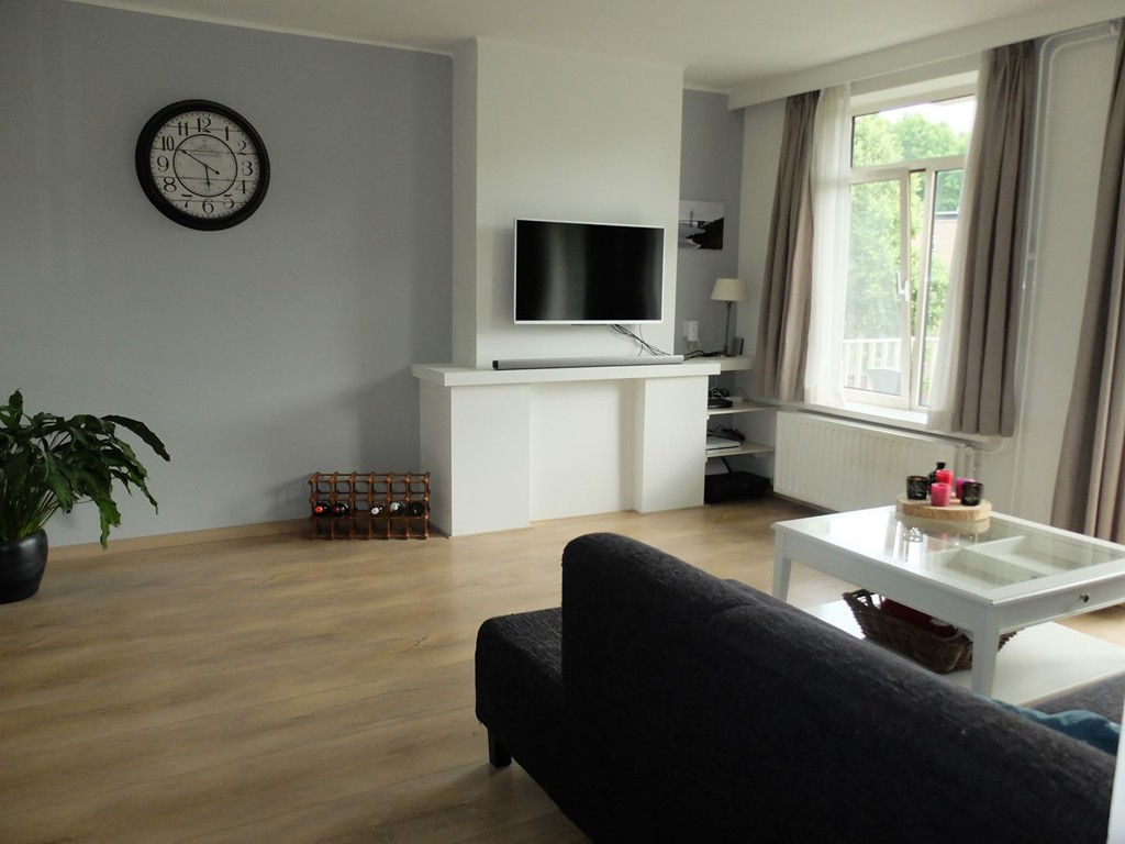 Loek Lansdorpstraat, Tilburg