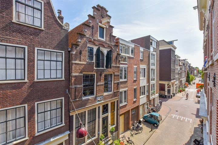 Rapenburg, Amsterdam
