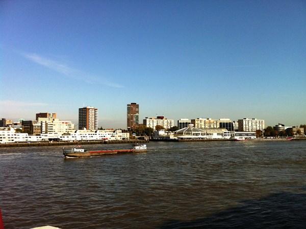 Rotterdam 's-Lands Werf  270  3176673
