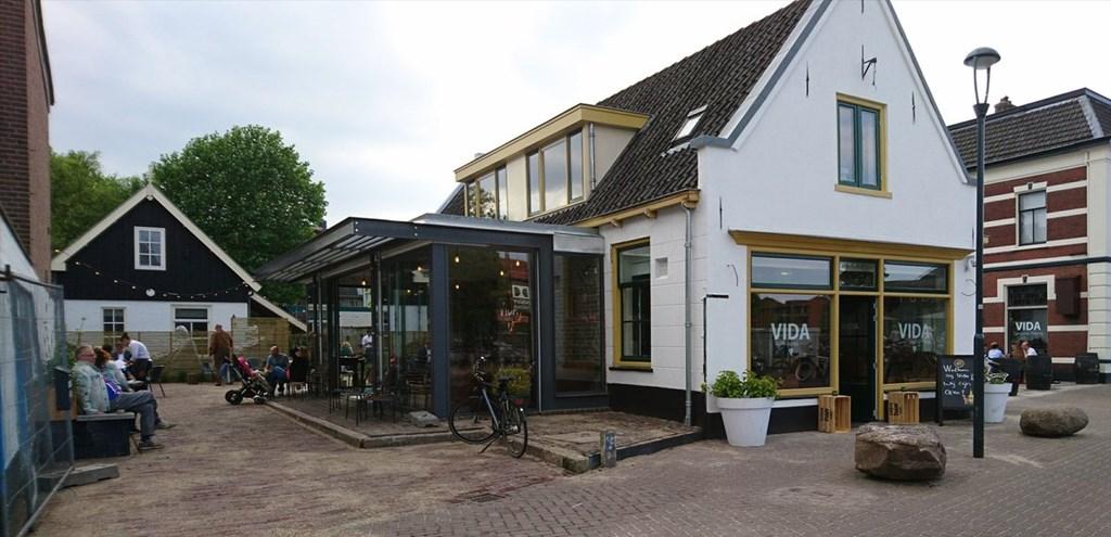 Groest, Hilversum