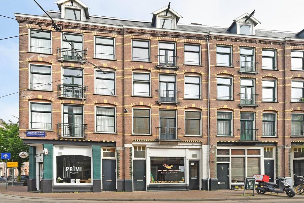 Van der Hoopstraat