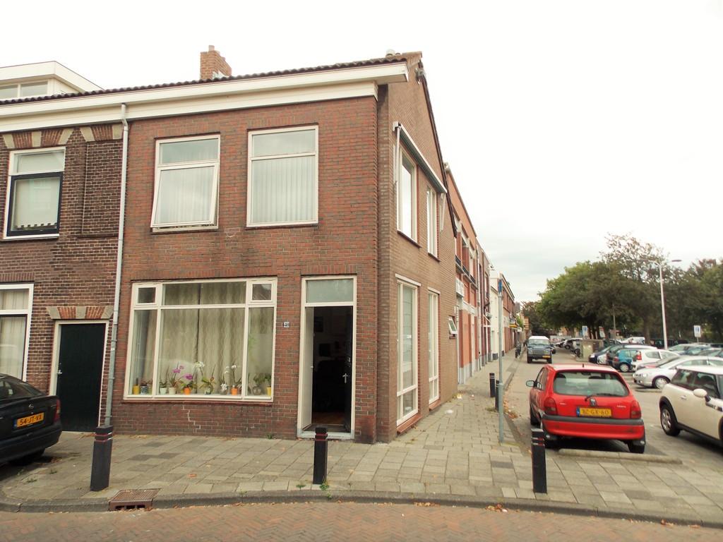 Bronckhorststraat, Noordwijk