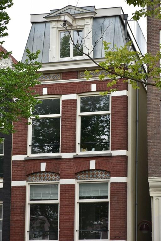 Oudezijds Voorburgwal, Amsterdam