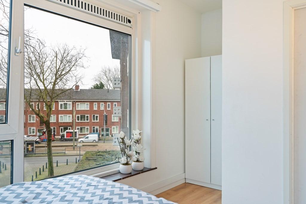 Graaf Balderikstraat, Rotterdam