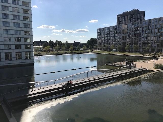Bordeslaan, Den Bosch