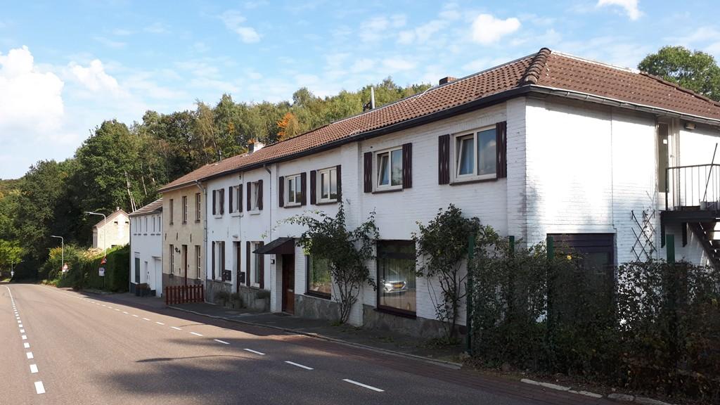 Geulhemmerweg, Berg En Terblijt