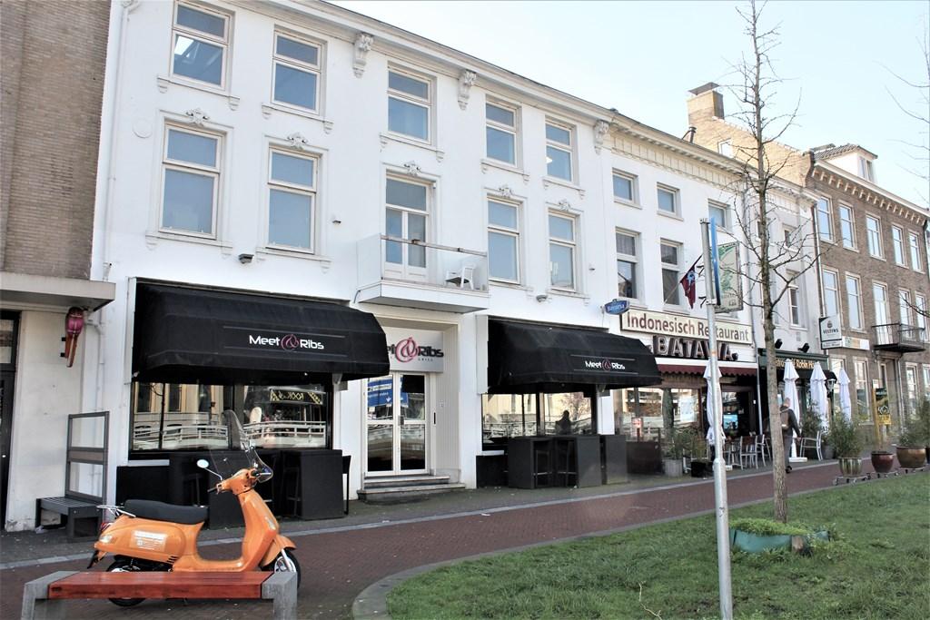Appartement huren aan de Molenstraat in Arnhem