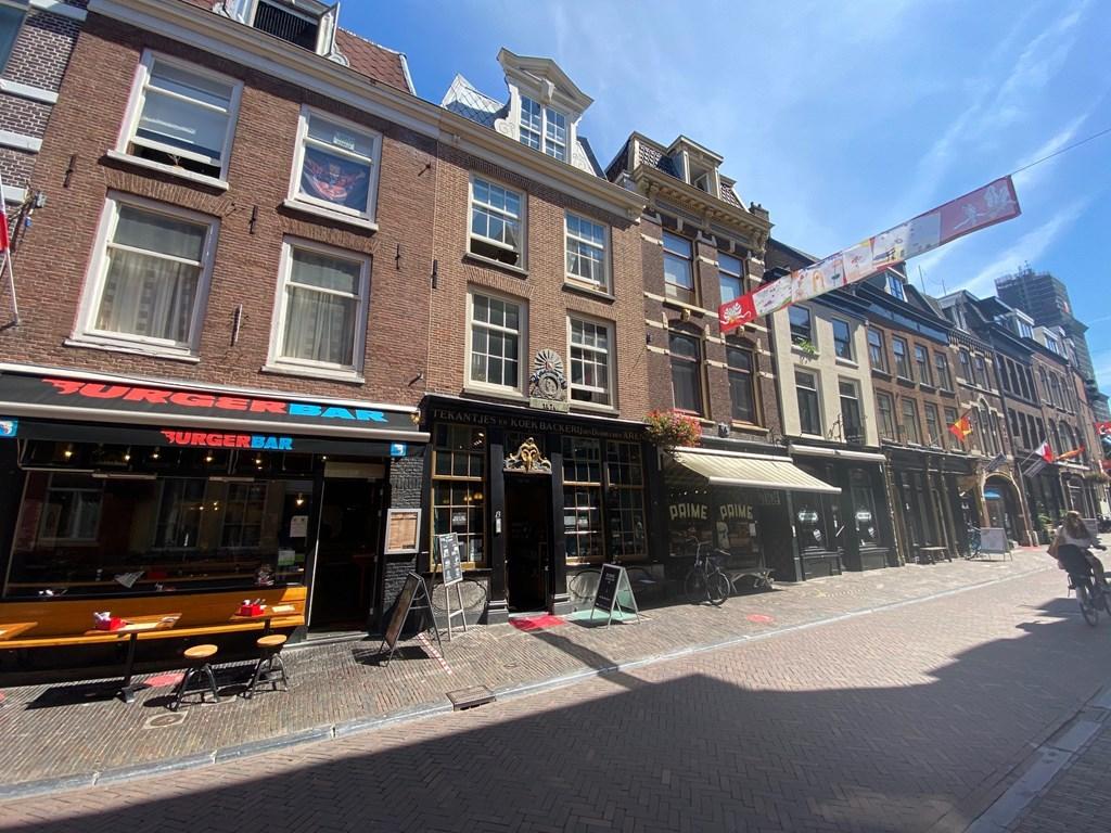 Kintgenshaven, Utrecht