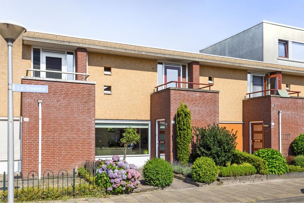 Nabucco, Eindhoven
