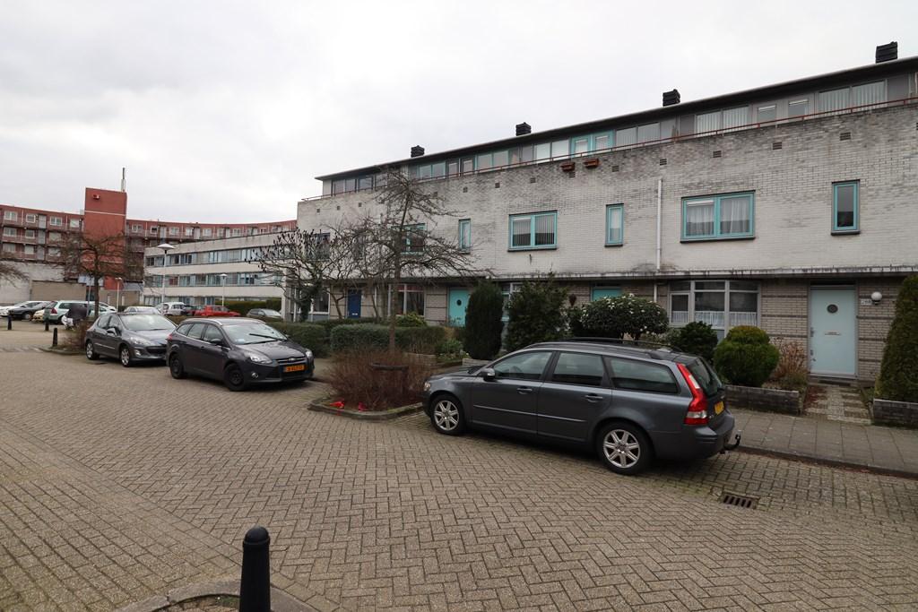 Steve Bikostraat, Utrecht