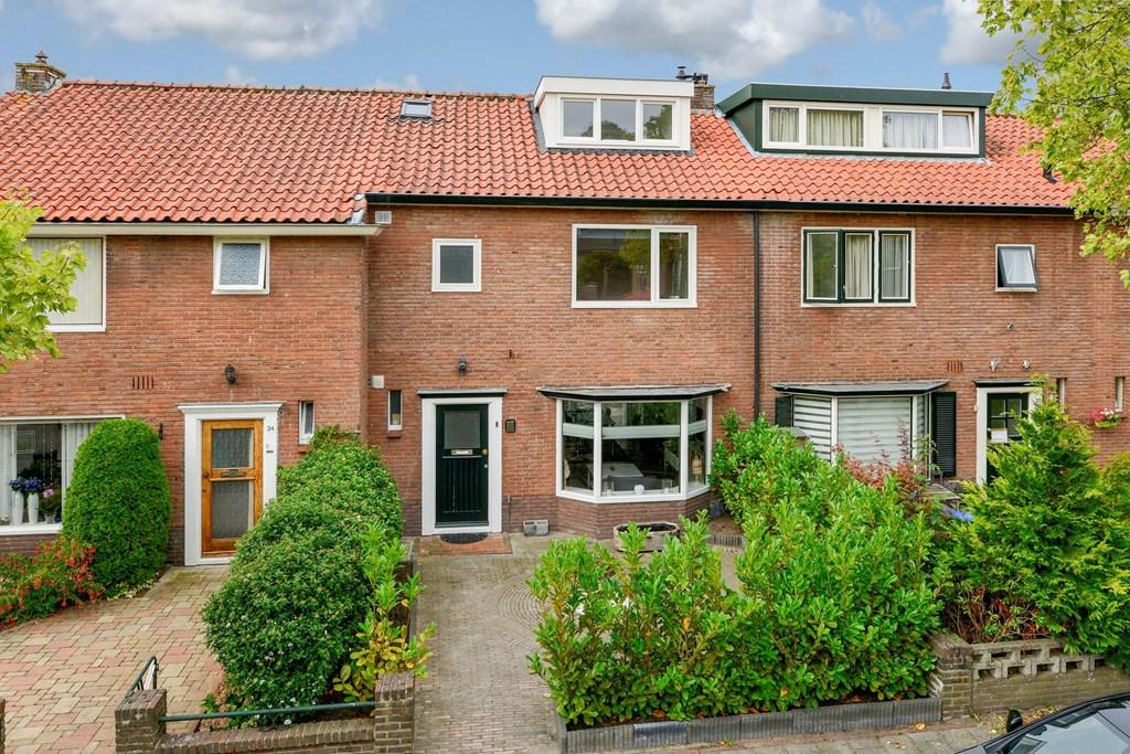 Ruysdaellaan, Loosdrecht