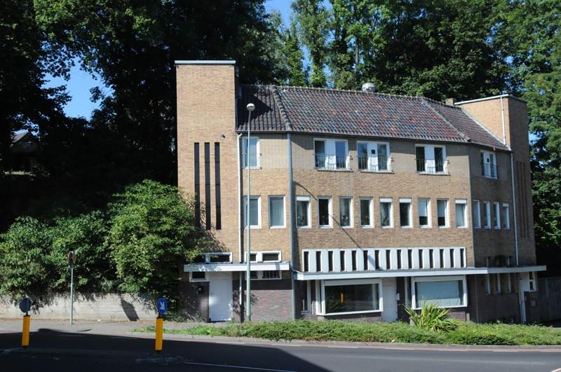 Kerkraderstraat, Eygelshoven