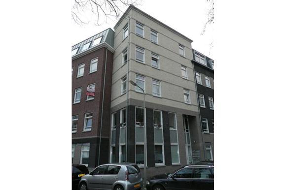 Appartement huren aan de Singelstraat in Arnhem