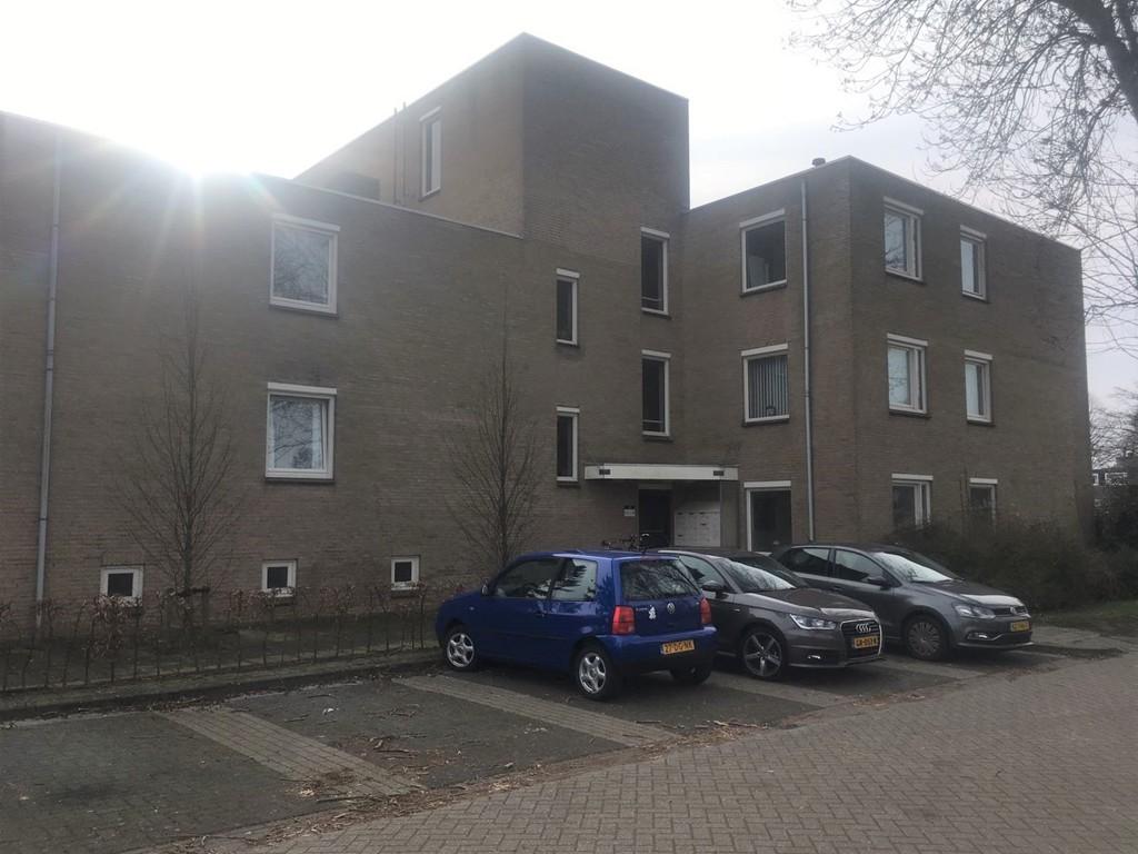 Archipel 26, Lelystad