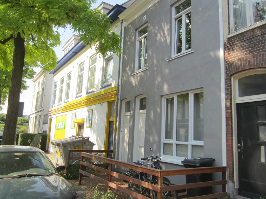 Van Hasseltstraat, Arnhem