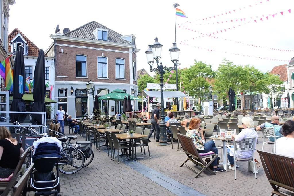 Haversteeg, Amersfoort