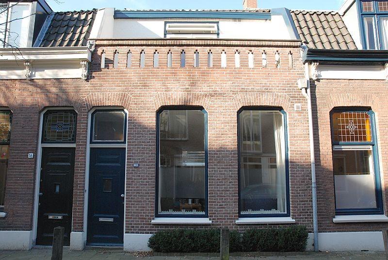 Kapelstraat, Utrecht