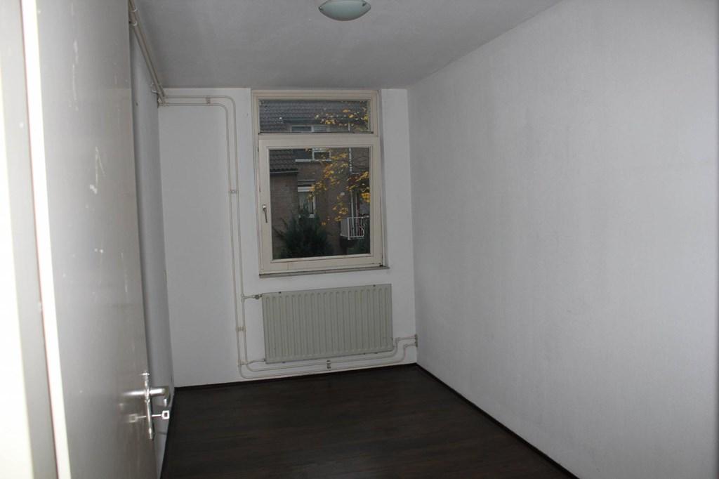 Schepen van Doorninckpad, Arnhem